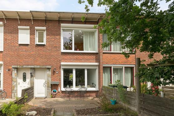 Molenstraat 31 in Ossendrecht 4641 BA