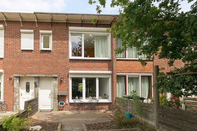 Molenstraat 31 in Ossendrecht 4641 BA