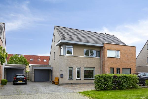 De Welle 27 in Leeuwarden 8939 AZ