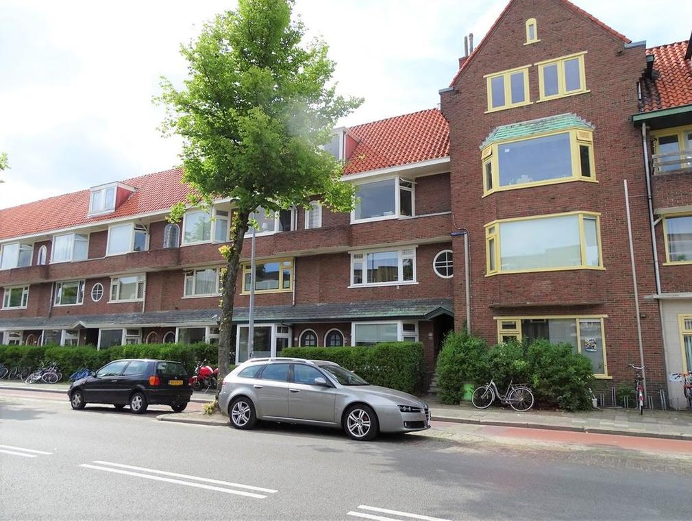 Korreweg 242 Ak4 in Groningen 9715 AN