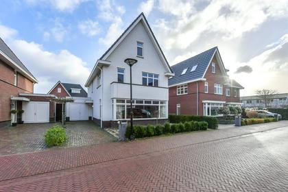 Anton De Langelaan 6 . in Amstelveen 1183 DN