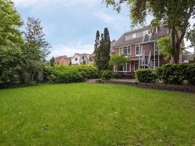 Singel 312 in Dordrecht 3311 HL