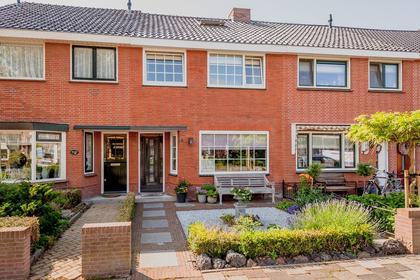 Kanaalstraat 58 in Rijnsburg 2231 KD