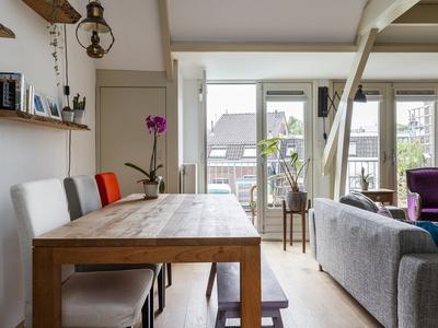 Herenweg 53 B in Utrecht 3513 CC