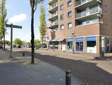 Admiraal Helfrichstraat 8 in Hardenberg 7772 BR
