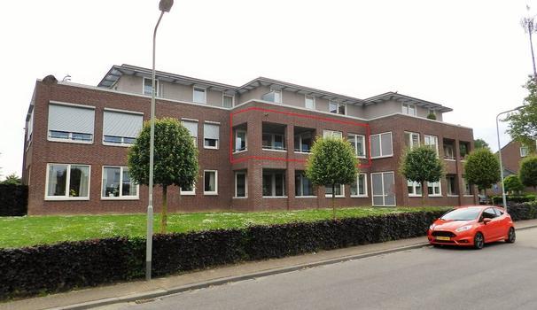 Sibberkerkstraat 31 A in Valkenburg 6301 AT