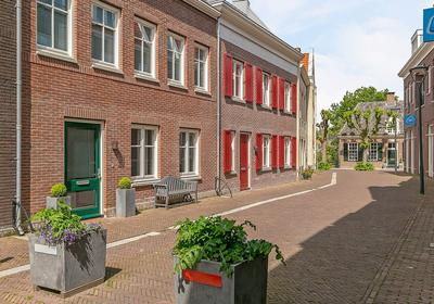 Eshuisstraat 8 in Dalfsen 7721 LC