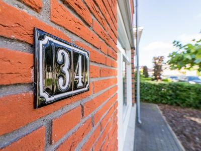 Eimbrink 34 in Kampen 8266 KJ