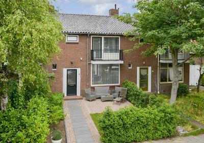 Swammerdamstraat 3 in Badhoevedorp 1171 XJ