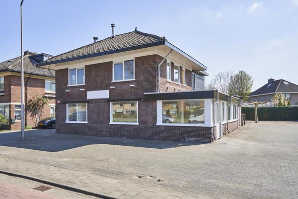 Deventerstraat 218 in Apeldoorn 7321 DB