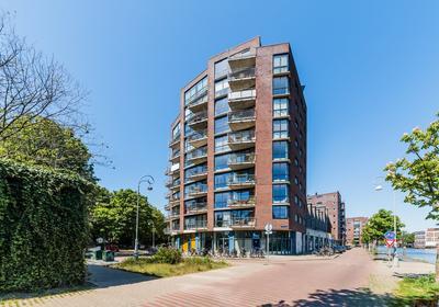 Visseringstraat 79 in Amsterdam 1051 MG