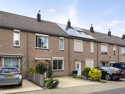 Rouenlaan 37 in Eindhoven 5627 PC