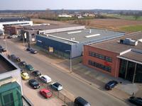 Minervum 7487 in Breda 4817 ZP