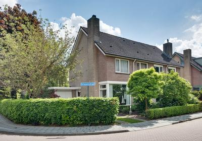 Grissomstraat 16 in Hilvarenbeek 5081 TL