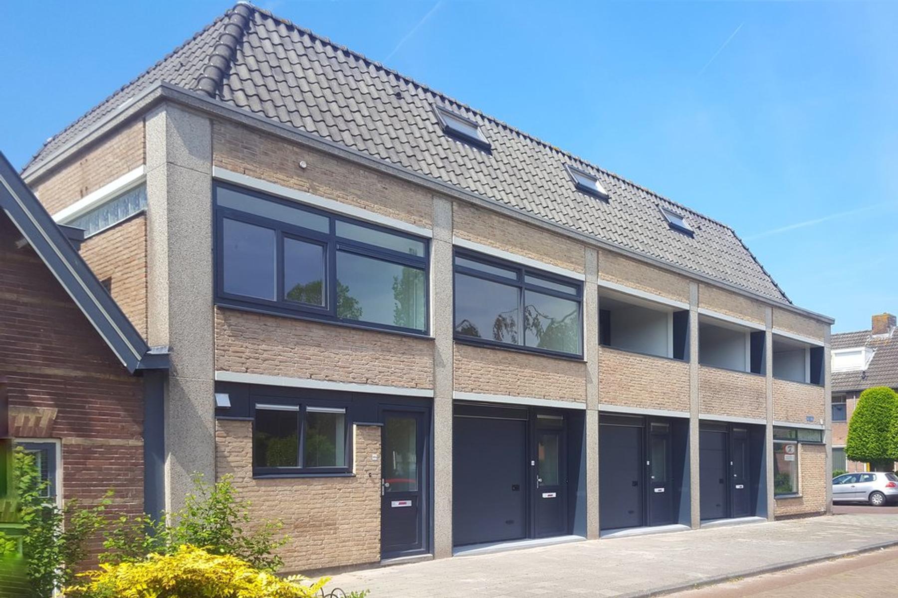Oude Singel 142 B in Schoonhoven 2871 SH