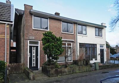 St. Vitusstraat 39 in Hilversum 1211 PG