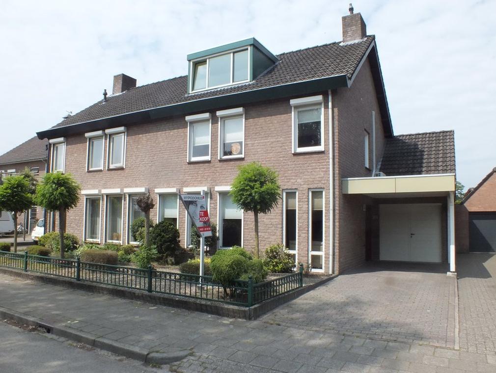 Beerse 38 in Deurne 5751 ZJ