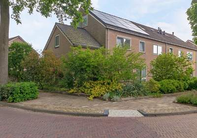 Camerlinkstraat 32 in Dalfsen 7721 EK