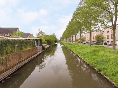 Van Nispensingel 45 in Zwolle 8016 LM