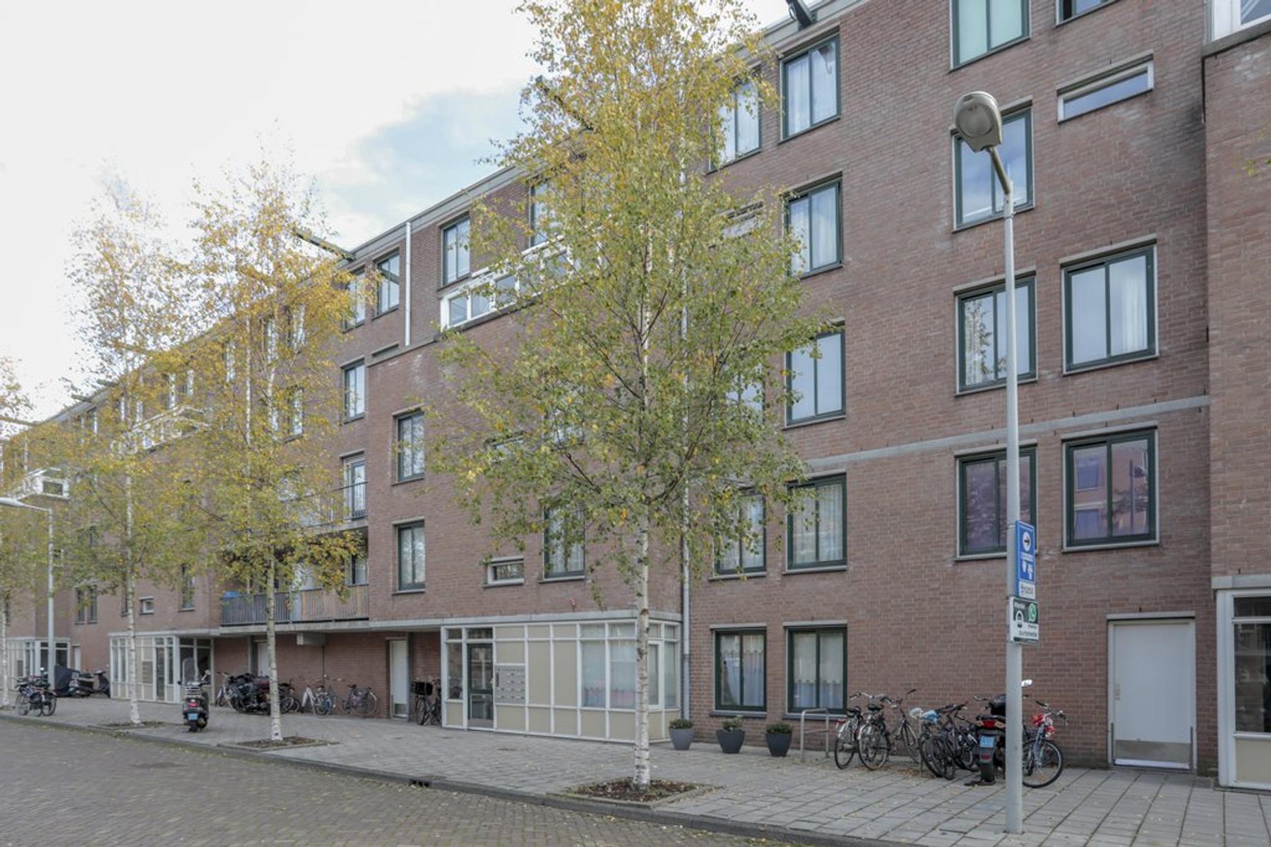 Jan Muschstraat 56 in Amsterdam 1065 LZ