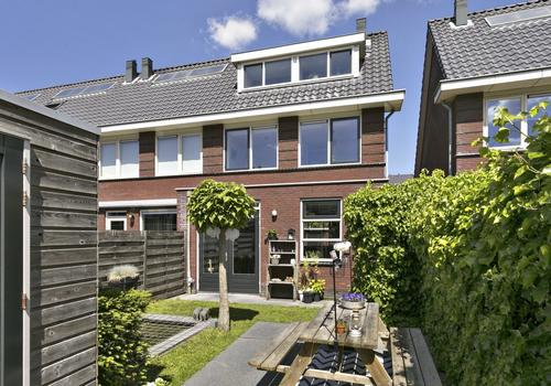 Chansondreef 15 in Harderwijk 3845 GE