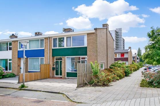 Maarten Lutherweg 214 in Amstelveen 1185 AV