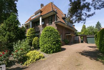 Godelindeweg 9 in Hilversum 1217 HP