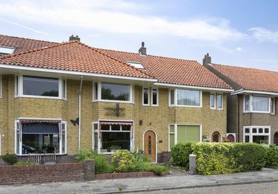 Swammerdamstraat 13 in Leeuwarden 8921 VL