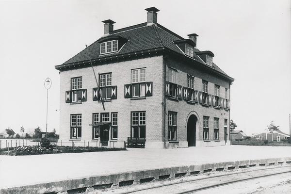Wilhelminasingel 1 in Winschoten 9672 AL