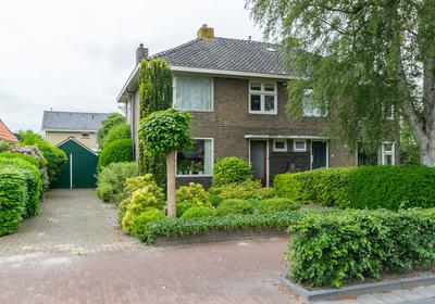 Nijewei 26 in Gorredijk 8401 AM