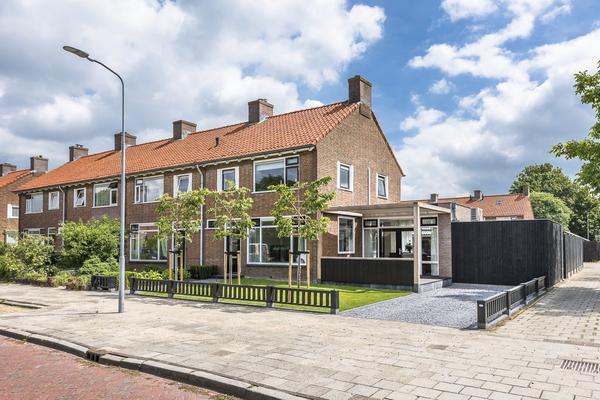 Da Costastraat 22 in Barneveld 3771 ZB