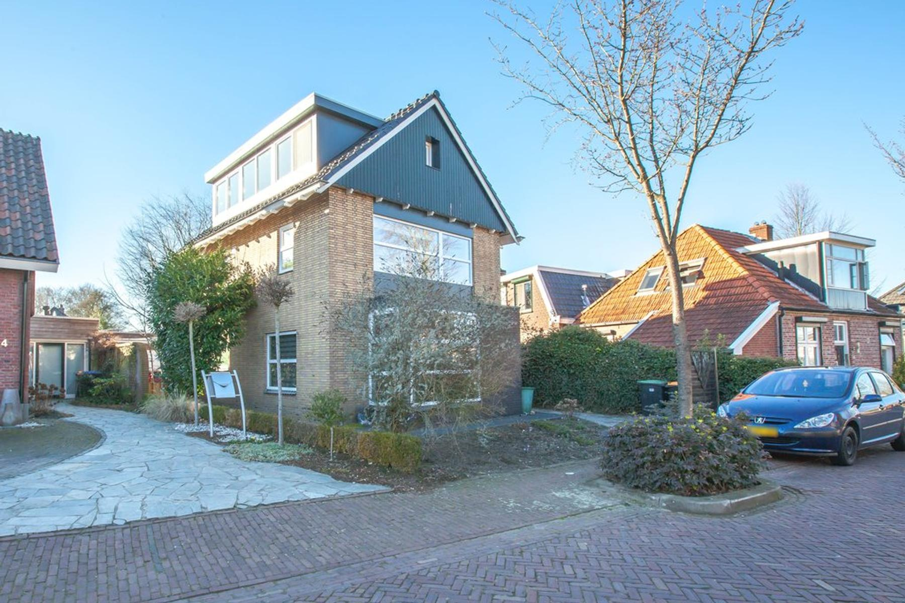Kortestraat 2 in Winterswijk 7101 JE