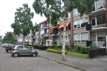 Thorbeckelaan 126 in Groningen 9722 NH