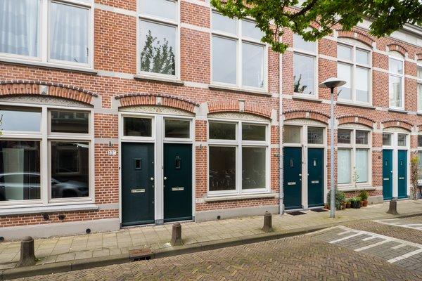 Dirkje Mariastraat, Utrecht