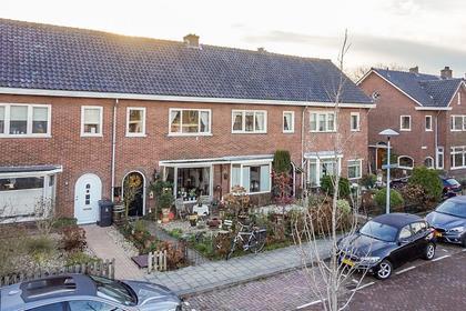 J.M. De Muinck Keizerlaan 33 in Utrecht 3555 JT