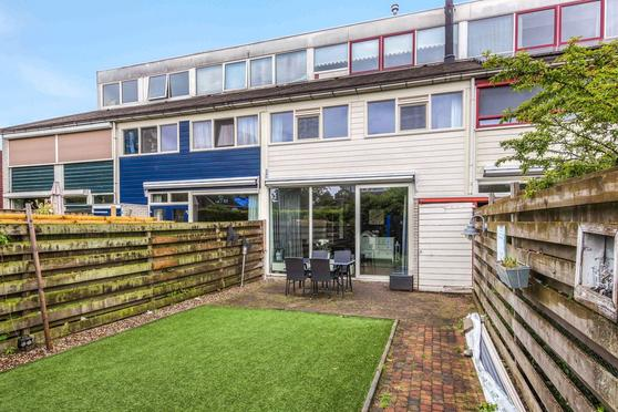 Mosterdhof 13 in Westervoort 6931 AG