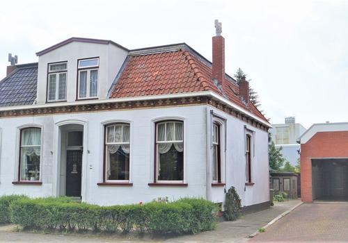 Meint Veningastraat 92 in Hoogezand 9601 KH