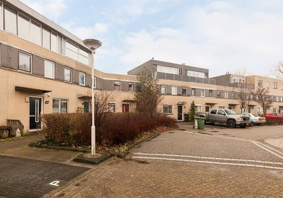 Orientblauw 21 in Zoetermeer 2718 KH