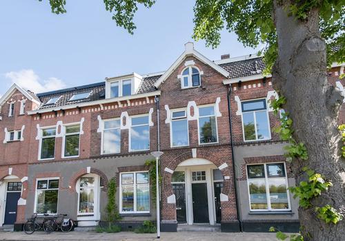 Deventerstraatweg 23 B in Zwolle 8012 AA
