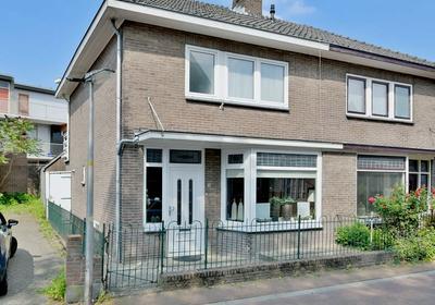 Rozengaarderweg 5 in Deventer 7416 BL