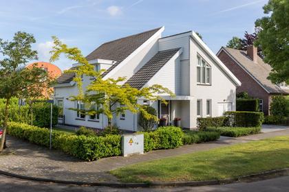 Van Heijnsbergenstraat 1 in Helmond 5708 AZ