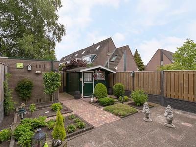Forel 126 in Ridderkerk 2986 RA