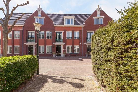 Voorstraat 132 in Noordwijk 2201 JA