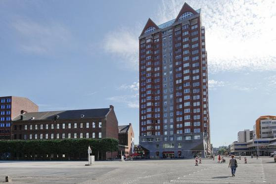 Botersloot 343 in Rotterdam 3011 HE