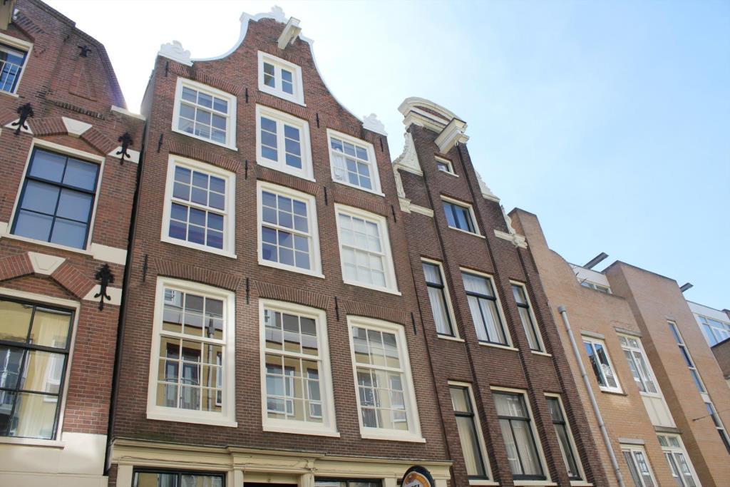 Lindenstraat, Amsterdam