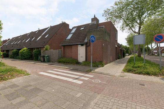 Slootdreef 261 in Zoetermeer 2724 AJ