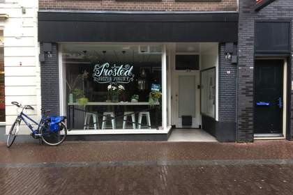 Hoogstraat 28 in Wageningen 6701 BV