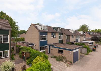 Poortersveld 122 in Apeldoorn 7327 AG