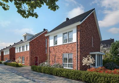 24 | Vrijstaand | Heiakker | Fase 2E in Helmond 5704 CE