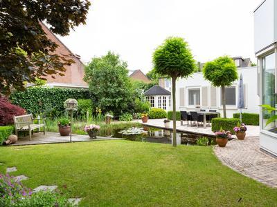 Brabantlaan 30 in Oosterhout 4902 BK